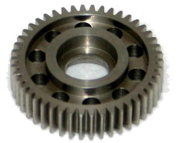Hot Racing SCCR46T Stainless Steel Idler Gear 46t Ccr