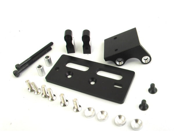 Hot Racing SCP39SM01 On Board Servo Mount For Scp39l