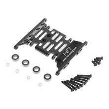 Hot Racing SCX133M01 CNC Machined Roller Skid Plate SCX10