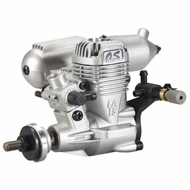OS 11532 .15-LA Non-Ring 10G Carb Nitro Engine with 871 Muffler