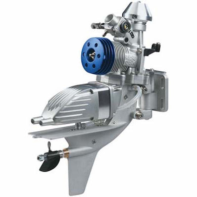 OS 13941 .21XM VII 3.46cc Outboard Air Cooled Marine