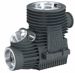 OS 22421000 Crankcase 21XZ-B Speed