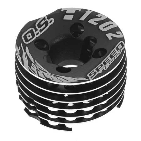 OS 2AP04000 Outer Head Speed T1202