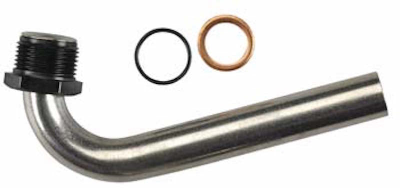 OS 46469000 Exhaust Pipe Assembly FF-240