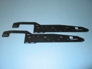RJ Speed RJS5068 Chassis Sides (2): Spec 10