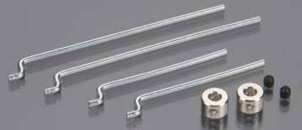 RJ Speed RJS5308 Wire Steering Linkage Kit