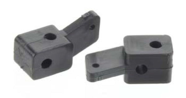 RJ Speed RJS5351 Steering Blocks (2): Legends