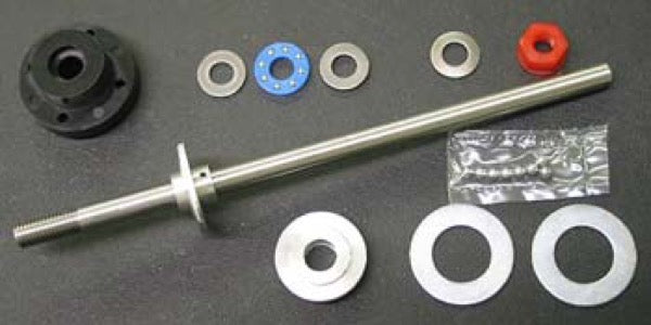 RJ Speed RJS5732 Ball Differential / Diff Kit: 1/10 Pan Cars