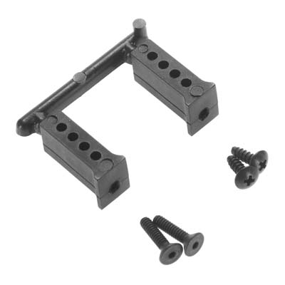 RPM 70062 Servo Mounting Posts (2) with Screws