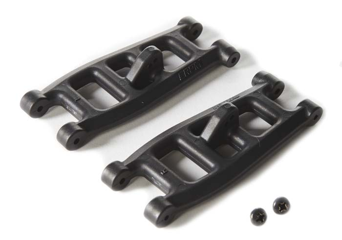 RPM 70582 Left and Right Nylon Front A-Arms: ECX 1/10 Torment, Ruckus Circuit