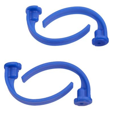 RPM 72025 Blue Landing Gear(4): LaTrax / Traxxas Alias (Replaces TRA6649)