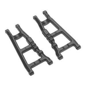 RPM 80702 Black Front or Rear A-Arms(2): 1/10 Slash 4x4 Stampede 4x4 1/10 Rally
