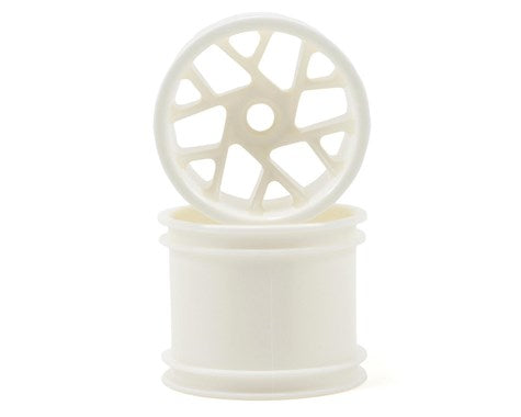 RPM 81901 Front Slingshot Wheels, White