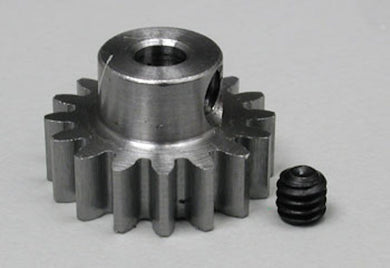RRP 0160 Pinion Gear 32P/Pitch 16T/Tooth 1/8 Bore - Steel Alloy