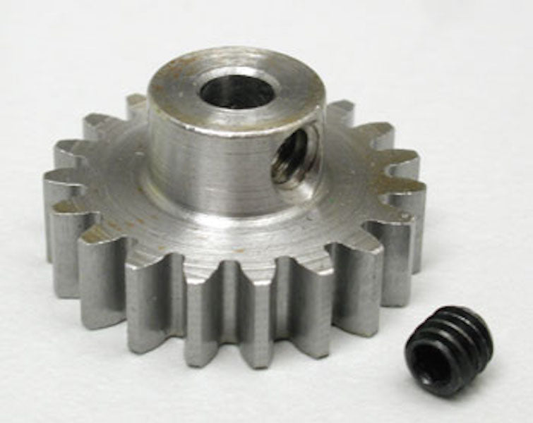 RRP 0190 Pinion Gear 19T/Tooth 32P/Pitch 1/8 Bore - Steel Alloy