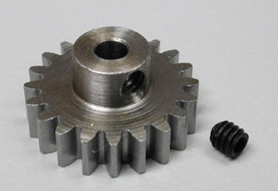 RRP 0200 Pinion Gear 32P/Pitch 20T/Tooth 1/8 Bore - Steel Alloy