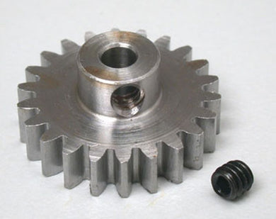 RRP 0220 Pinion Gear 32P/Pitch 22T/Tooth 1/8 Bore - Steel Alloy