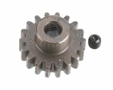 RRP 1218 Pinion Gear 5mm Bore 1mod 18T/Tooth - Extra Hard High Carbon Steel: Traxxas X-Maxx