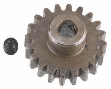 RRP 1220 Pinion Gear 5mm Bore 1mod 20T/Tooth - Extra Hard High Carbon Steel