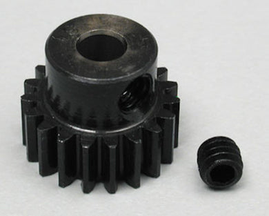 RRP 1419 Pinion Gear 1/8 Bore 48P 19T - Super Hard Absolute Steel