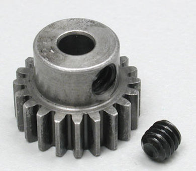 RRP 1420 Pinion Gear 1/8 Bore 48P 20T - Super Hard Absolute Steel
