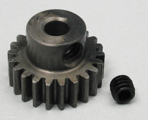 RRP 1422 Pinion Gear 1/8 Bore 48P 22T - Super Hard Absolute Steel