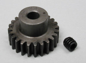 RRP 1424 Pinion Gear 1/8 Bore 48P 24T - Super Hard Absolute Steel