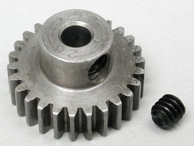 RRP 1426 Pinion Gear 1/8 Bore 48P 26T - Super Hard Absolute Steel