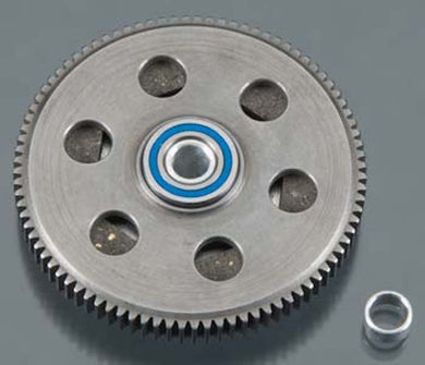RRP 1550 Slipper Unit 88T Steel Spur Gear: Axial AX10
