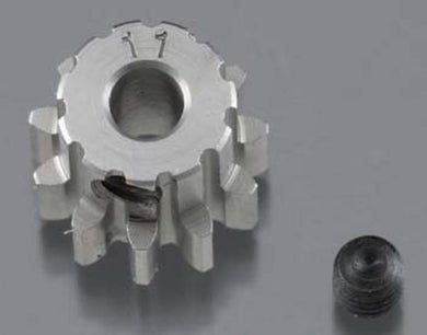 RRP 1710 Pinion Gear 1/8 Bore 32P 10T - Super Hard Absolute Steel