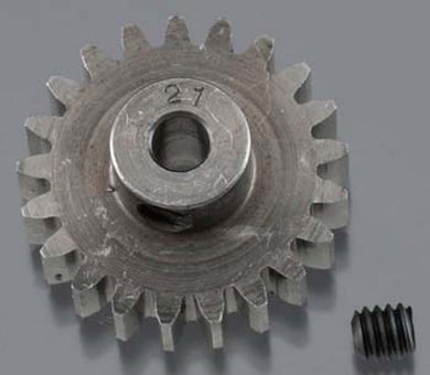 RRP 1721 Pinion Gear 1/8 Bore 32P 21T - Super Hard Absolute Steel