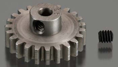 RRP 1723 Pinion Gear 1/8 Bore 32P 23T - Super Hard Absolute Steel
