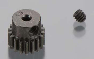 RRP 1818 Mini Pinion Gear 2mm Bore .5 Mod 18T - Hardened Steel - 1/16 1/18 Scale