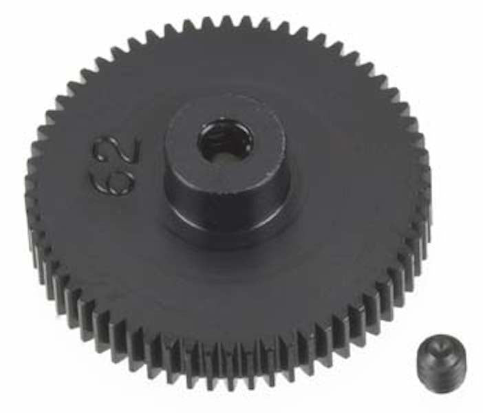RRP 4362 Robinson 62T 62-T Hard-Coated Aluminum Pinion Gear 64P 64-Pitch