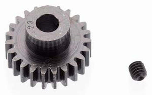 RRP 8623 Extra Hard 23T Blackened Steel 32P/Pitch Pinion 5mm