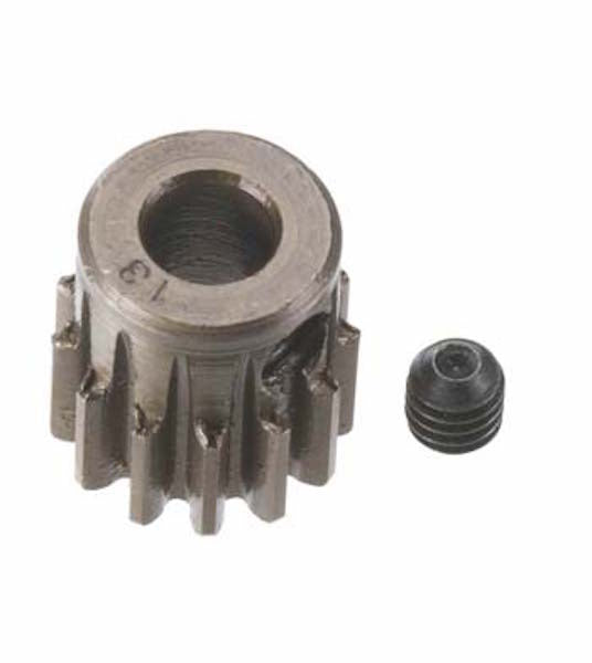 RRP 8713 Extra Hard 5mm Bore .8 Module(31.75P) Pinion 13T