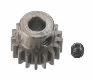 RRP 8717 Extra Hard 5mm Bore .8 Module(31.75P) Pinion 17T