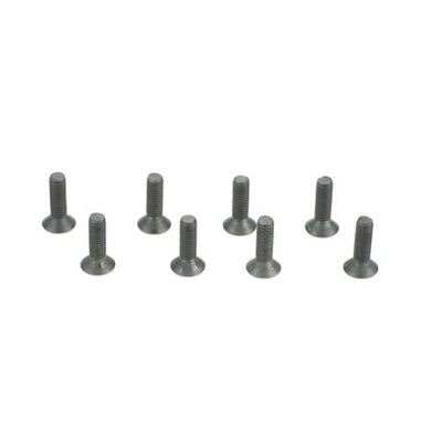 Sportwerks SWK2026 Flat-Head Screws(8) 3x10mm