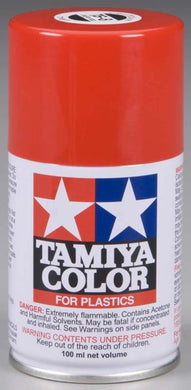 Tamiya 85008 Spray Lacquer 100ml Can TS-8 Italian Red