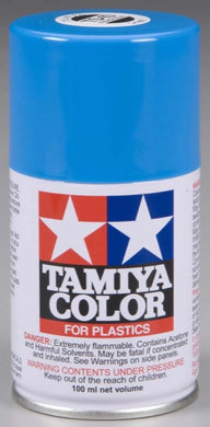 Tamiya 85010 Spray Lacquer 100ml Can TS-10 French Blue