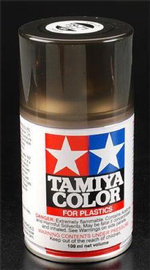 Tamiya 85071 Spray Lacquer 100ml Can TS-71 Smoke