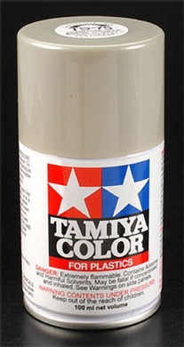 Tamiya 85075 Spray Lacquer 100ml Can TS-75 Champagne Gold