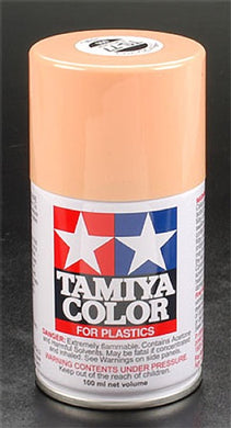 Tamiya 85077 Spray Lacquer 100ml Can TS-77 Flat Flesh 2