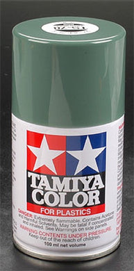 Tamiya 85078 Spray Lacquer 100ml Can TS-78 Field Gray 2