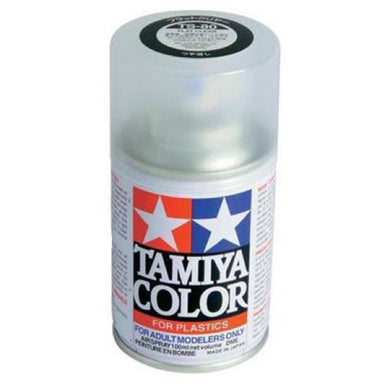 Tamiya 85080 Spray Lacquer 100ml Can TS-80 Flat Clear