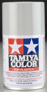Tamiya 85081 Spray Lacquer 100ml Can TS-81 Royal Light Gray