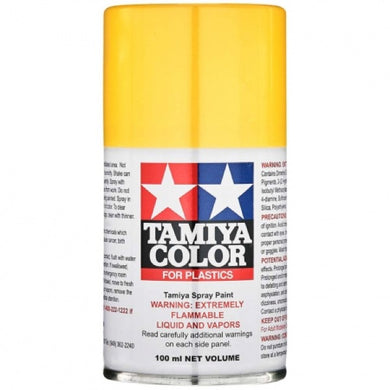 Tamiya 85097 Spray Lacquer 100ml Can TS-97 Pearl Yellow