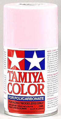 Tamiya 86011 Polycarbonate RC Body Paint 100ml Spray Can PS-11 Pink