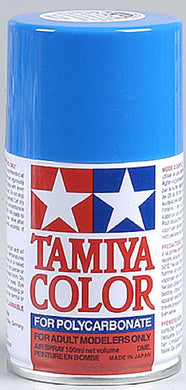 Tamiya 86030 Polycarbonate RC Body Paint 100ml Spray Can PS-30 Brilliant Blue