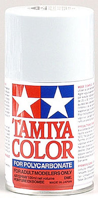Tamiya 86032 Polycarbonate RC Body Paint 100ml Spray Can PS-32 Corsa Grey